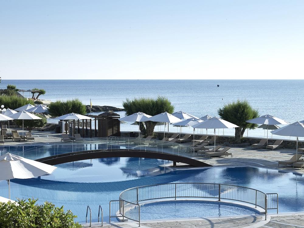 Creta Maris Beach Resort - All Inclusive