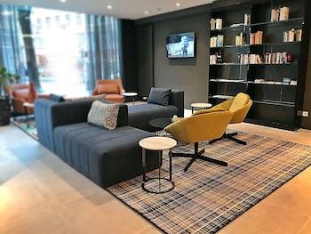 メルキュール ホテル カイザーホフ フランクフルト シティ センター