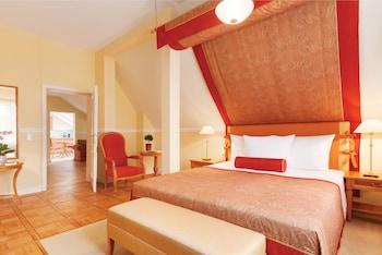 Classic Suite, Multiple Beds