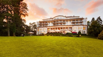Hotel - Falkenstein Grand Kempinski