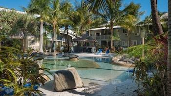 Hotel - Marlin Cove Resort