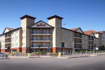 Hotel - Bexleyheath Marriott Hotel