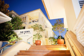The Sebel Noosa - Hotel Front  - #0
