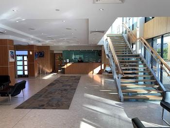 窩帕拉馬塔飯店 Nesuto Parramatta