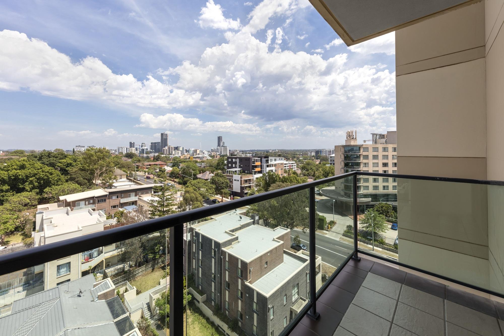 Nesuto Parramatta, Parramatta  - Inner