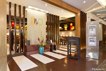Waterfront Cebu City Hotel & Casino Dining