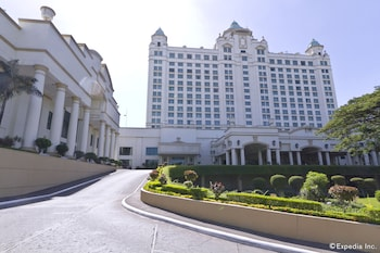 Waterfront Cebu City Hotel & Casino Front of Property