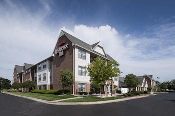 Hotel - Residence Inn by Marriott Kansas City Overland Park
