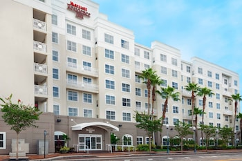 Hotel - Residence Inn By Marriott Tampa Downtown
