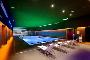 Occidental Bilbao - Fitness Facility  - #0