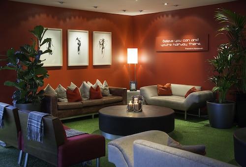 Cork Airport Hotel,