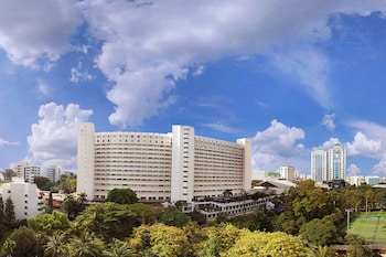 Hotel - Hotel Borobudur Jakarta