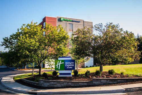 Holiday Inn Express & Suites Blacksburg - University Area, Montgomery