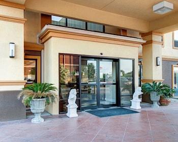 Hotel - Comfort Inn Corsicana East