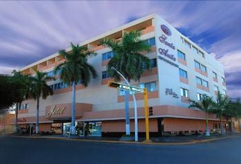 Hotel - Hotel Santa Anita