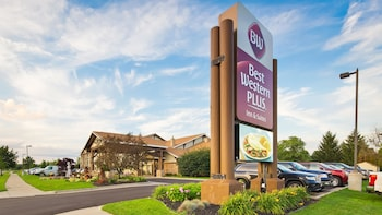 Hotel - Best Western Plus Holland Inn & Suites