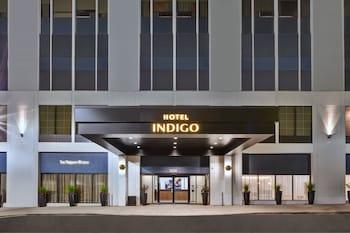 底特律市中心英迪格飯店 - IHG 飯店 Hotel Indigo Detroit Downtown, an IHG Hotel
