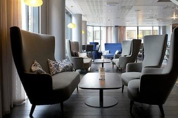 クラリオン ホテル スタヴァンゲル