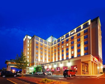 Hotel - Comfort Inn & Suites Logan International Airport