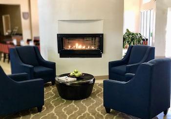 Hotel - Comfort Suites Waldorf