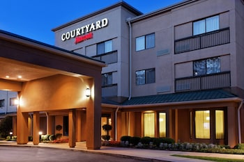 Hotel - Courtyard by Marriott Tallahassee North/I-10 Capital Circle