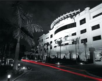 Hotel - Le Royal Meridien Chennai