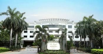 Le Royal Meridien Chennai - Hotel Front  - #0