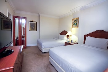 Executive Room, 1 Twin Bed
