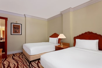 Deluxe Suite, 1 Twin Bed, Business Lounge Access