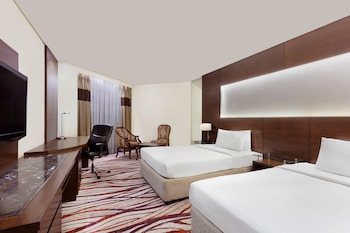 Royal Room, 1 Twin Bed