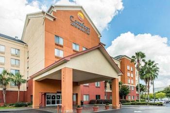 Hotel - Comfort Inn & Suites near Universal Orlando Resort