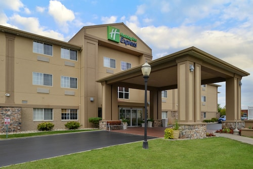 . Holiday Inn Express & Suites St Joseph, an IHG Hotel