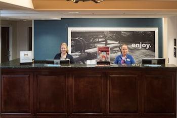 Hotel - Hampton Inn Saco