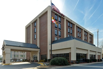 Hotel - Hampton Inn College Park
