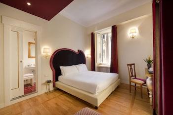 Hotel - Residenza Frattina