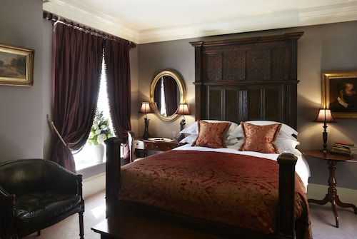 The Rookery Hotel, London
