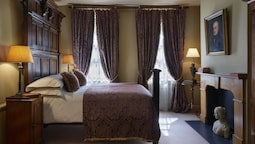 The Rookery Hotel