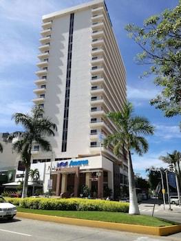 Hotel - Amarea Hotel Acapulco