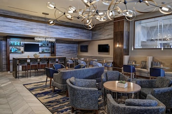 Hotel - Auburn Hills Marriott Pontiac