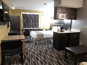 Hotel - Microtel Inn & Suites by Wyndham Dayton/Riverside OH