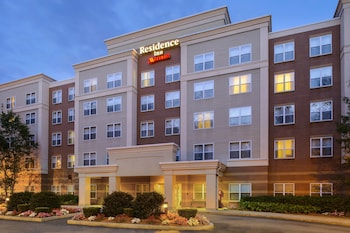 Hotel - Residence Inn by Marriott Boston Framingham