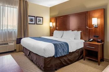 Standard Oda, 1 En Büyük (king) Boy Yatak, Sıcak Su Havuzu
