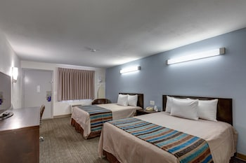 Standard Room, 2 Queen Beds (Newly Renovated)