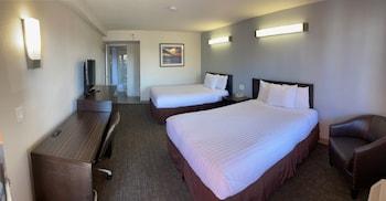 聖地亞哥晚安飯店 - 近海洋世界 - 密申谷 Good Nite Inn San Diego near SeaWorld/Mission Valley