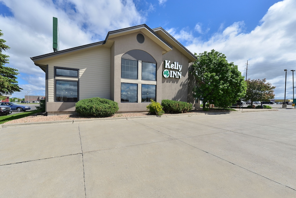 Kelly Inn Fargo North Dakota