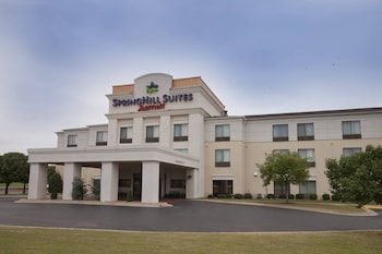 Hotel - Springhill Suites by Marriott Tulsa