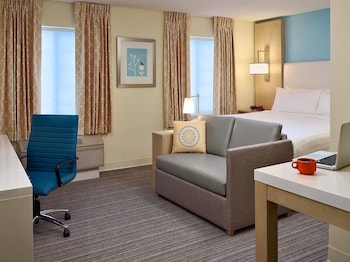 Hotel - Sonesta ES Suites Burlington Boston
