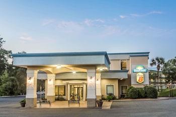 Hotel - Super 8 by Wyndham Valdosta Mall