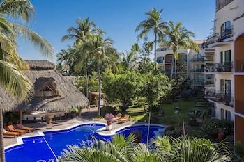 Hotel - Flamingo Vallarta Hotel & Marina