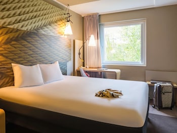 Comfort Double Room, 1 Double Bed, Balcony (New Sleep Comfort Concept)